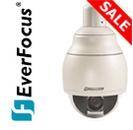 Снижение цены! - 35%! На купольную камеру Everfocus EPTZ-3100