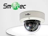 Расширение каталога! Оборудование для систем видеонаблюдения Smartec