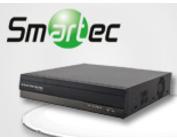 Новинки видеонаблюдения от Smartec